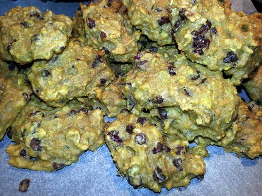Dashing Cookies